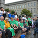 TD's, Senators and Councillors line up for ice bucket challenge