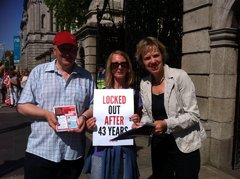 Justice for Clerys Workers - Workers Rights