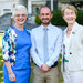 CICL 2015 Speakers - Senator Katherine Zappone, Dr. Ann Louise Gilligan and Professor Mark Bell (TCD)