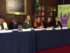 National Women's Council event on Gender Pay Gap